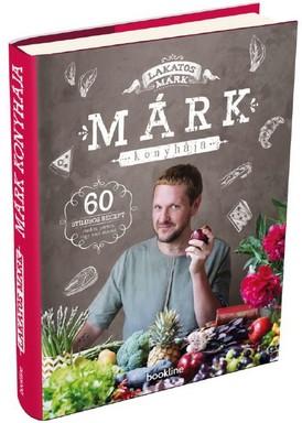 Lakatos Márk szakácskönyve, Kép: bookline