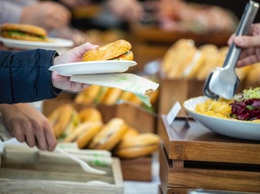 Maglód, Korzó étterem, étkezés, Kép: Ceetrus Hungary