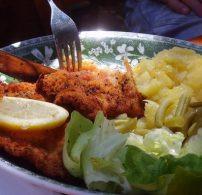 ausztria, burgonyasaláta, gasztronómia, krumpli, marha alaplé, Roto, sajtónap, saláta