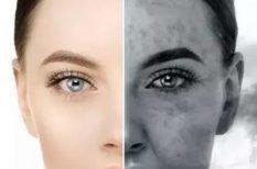 arcápolás, fűtés, hidratálás, kozmetika, méregtelenítés, szmog