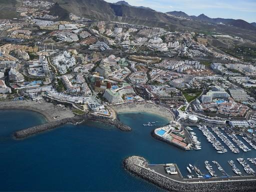 Tenerife, Kép: wikimedia