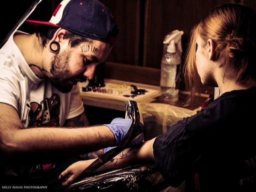 Tetoválók Éjszakája, Kép: sajtóanyag