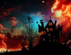 boszorkány, búza, fény, jóslás, Luca