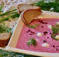 cékla, egészség, karácsony, krém, leves, ünnep