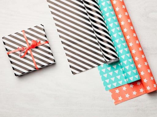 Csomagolópapírok, Kép: Rondo Hullámkartongyártó