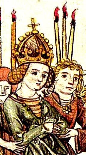 Erzsébet, Kép: wikipedia