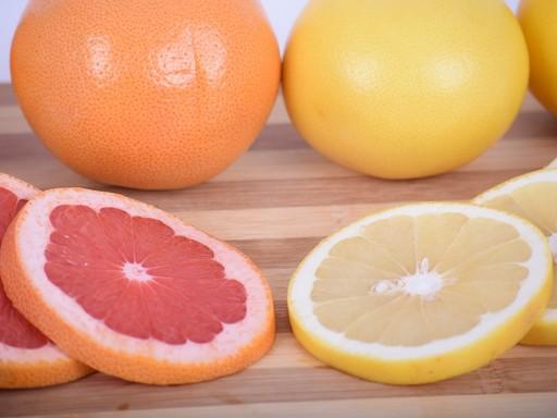 Grapefruit, Kép: pixabay