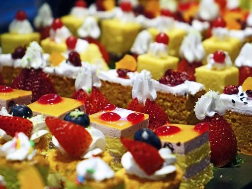 Habos sütemények, Kép: pixabay