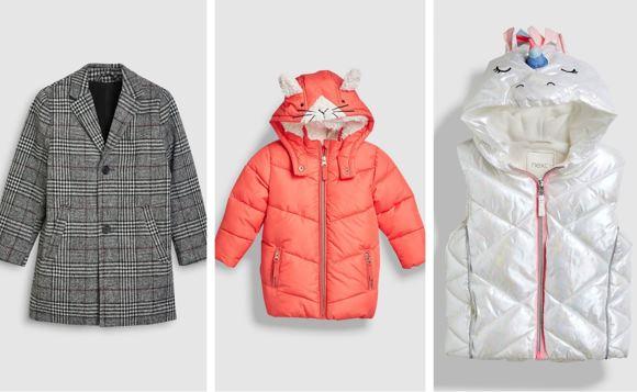 Kis kabátok nagy hidegre, Kép: Fashion Days
