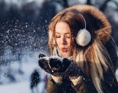 ajakápolás, arcápolás, hidratálák, szemkörnyék, tél