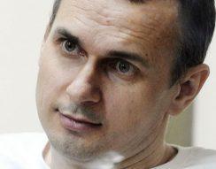 Európai Parlament, filmremdező, Oleg Szencov, orosz börtön, politikai fogyoly, Szaharov-díj, ukrán