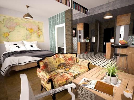 Szép ház belső, Kép: pixabay