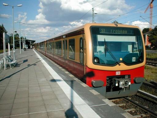 Vonat Berlinben, Kép wikipedia