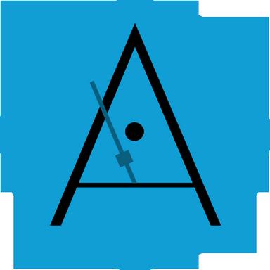 Átlátszó Hang logó