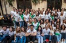 Amigos a Gyermekekért Alapítvány, betegség, egyetemisták, Év Embere, kórház, nyelvtanulás, önkéntes, RTL