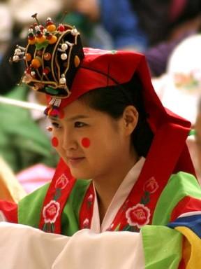 Dél-koreai ara, Kép: wikmedia