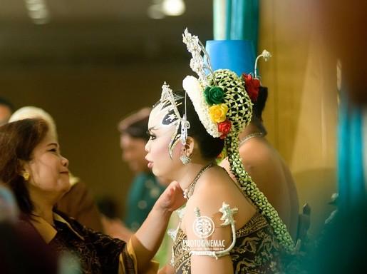Dzsakartai menyasszony, Kép: pxhere