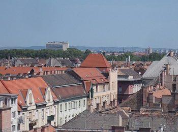 befektetés, főváros, ingatlan, kerületek, parkoló, piac, turizmus