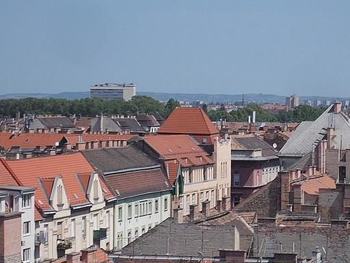 Erzsébet város, Kép: wikimedia