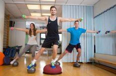 edzés, egyensúly, megelőzés, síelés, sport, tél, törés, zúzódás