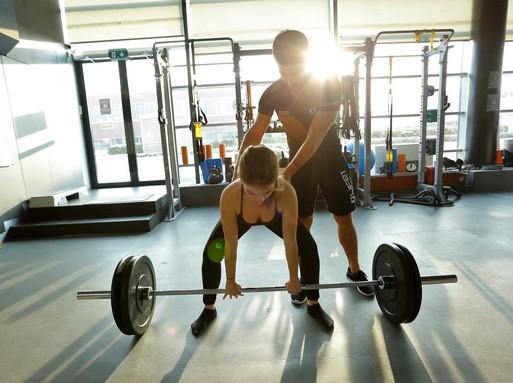 Fontos a személyre szabott edzésterv, Kép: Life1 Fitness