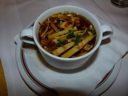 Frittatensuppe, Kép: wikimedia