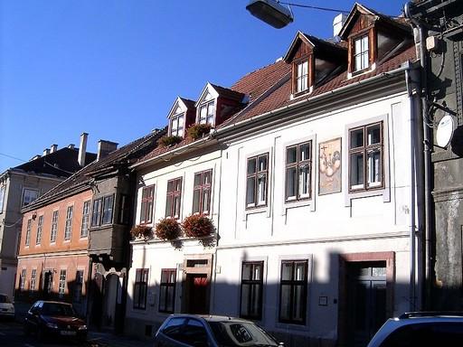 Győr, Rákóczi utca, Kép: wikipedia