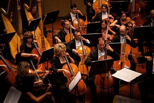 Magyar Nemzeti Filharmonikusok, Kép: sajtóanyag