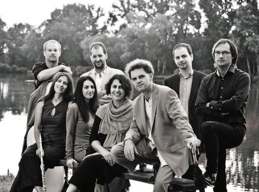 Metrum Ensemble, Kép: Átlátszó Hang