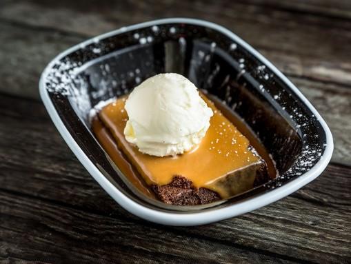 Sticky toffee pudding, Kép: Spíler Buda