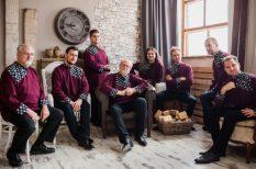 budapest, debrecen, koncert, ortodox karácsony, Pál István Szalonna, programajánló, Szent Efrém Férfikar