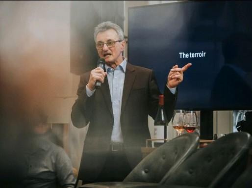 Vida Péter szekszárdi borász, Kép: furmintphoto