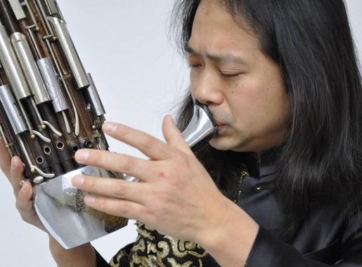 Wu Wei, Kép: Átlátszó Hang