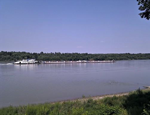 Duna, Kulcs, Kép: pixabay