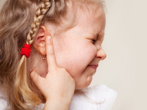 Fülgyulladás, Kép: sajtóanyag