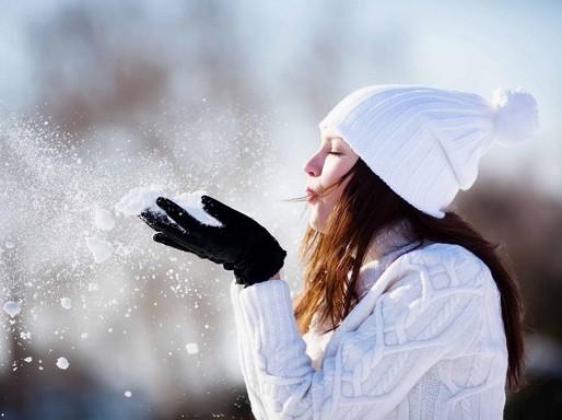Havat fújó lány, Kép: weleda