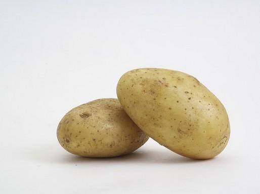 Két krumpli, Kép pixabay