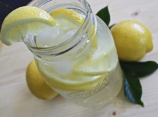 Limonádé, Kép: pixabay