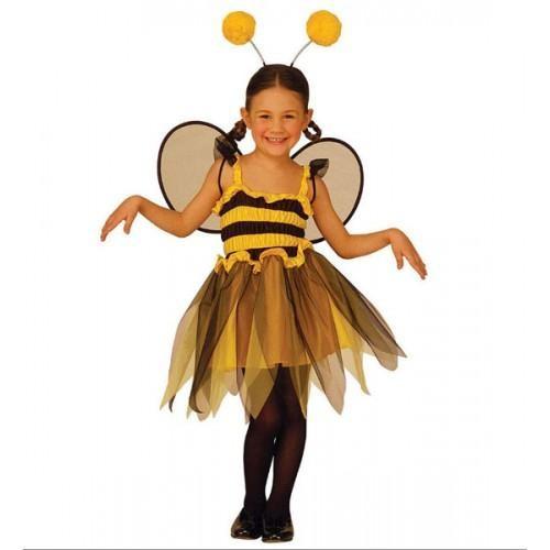 Méhecske jelmez, Kép: játéksziget