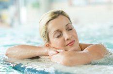 felfrissülés, gyógyulás, izület, kikapcsolódás, pihenés, termálvíz, wellness