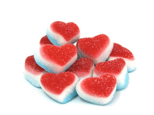 Valentin-napi süti, Kép: pixabay
