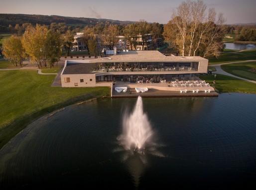Zala Springs látványkép, totál, Kép: sajtóanyag