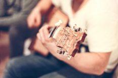 artisjus, jogdíjak, zenészek
