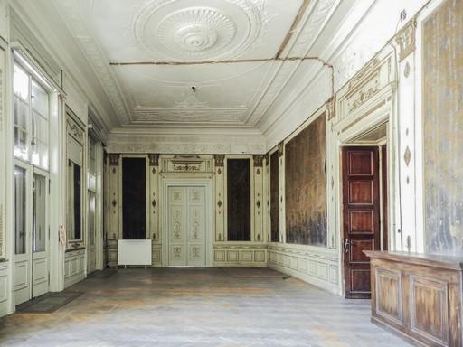 Adria-palota, belső tér, Kép: BDPST Group