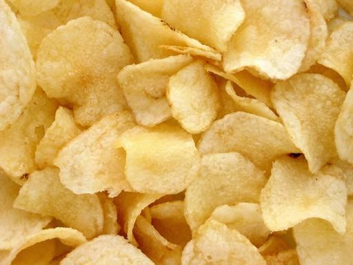 Chips, Kép: pixabay