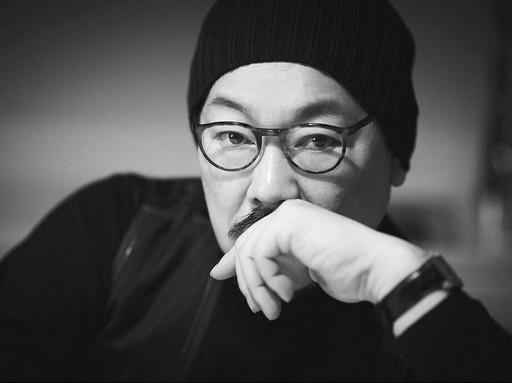 Lee Jong Kuk, Kép: Gourmet Fesztivál