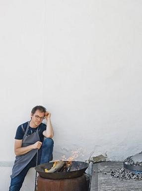 Max Stiegel, Kép: Luzia Ellert