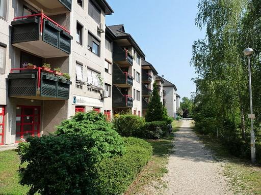 Vizafogó lakótelep, Kép: wikipedia