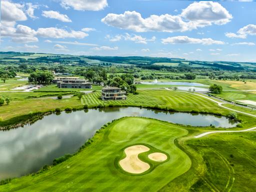 Zalai golfpálya, Kép: Zala Springs
