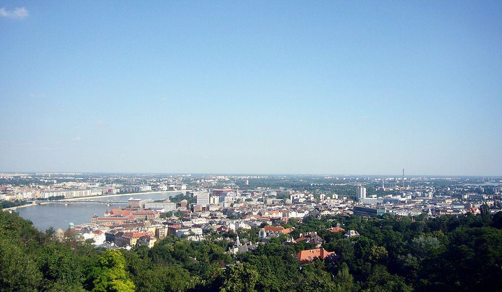 Újbuda, Kép: wikiepedia